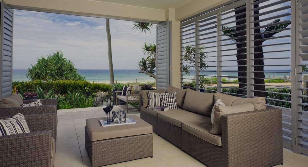 Why Choose Outdoor Shutters?