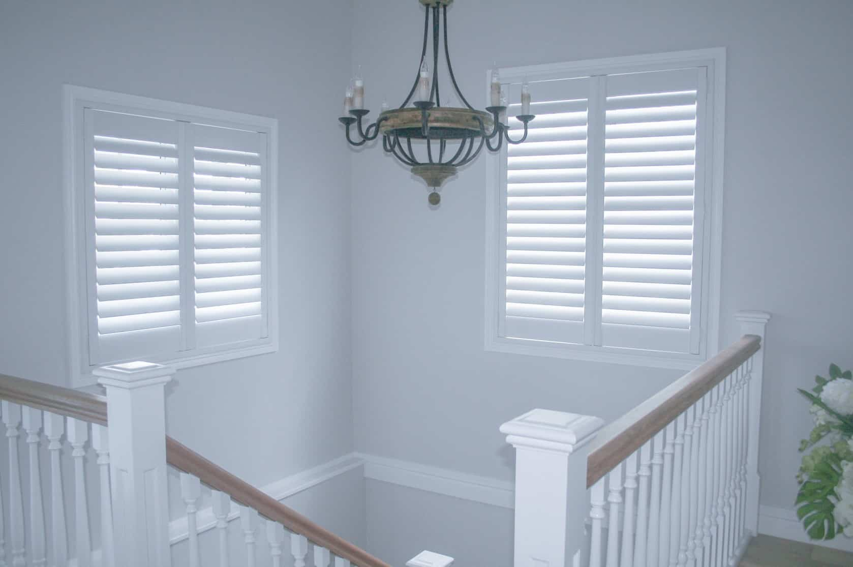 Creative Accessories For Your Plantation Shutters