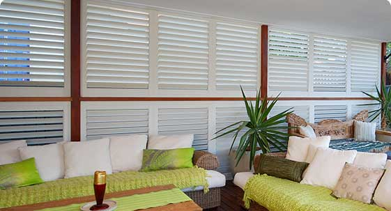 Outdoor Shutters Brisbane Shutters